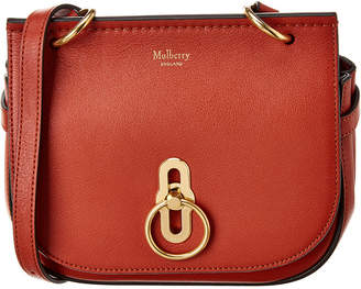 Mulberry Amberley Small Leather Satchel