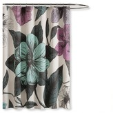 "Thomas Paul Seedling by Botanical Shower Curtain - Multi-Colored (72""x72"")"