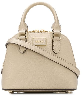 DKNY Steffy mini dome tote