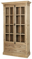Houseology OH Display Cabinet with Drawers