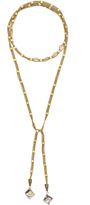 Vanessa Mooney x REVOLVE Wrap Chain Necklace