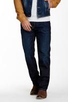 "Lucky Brand 221 Original Straight Jean - 30-36"" Inseam"
