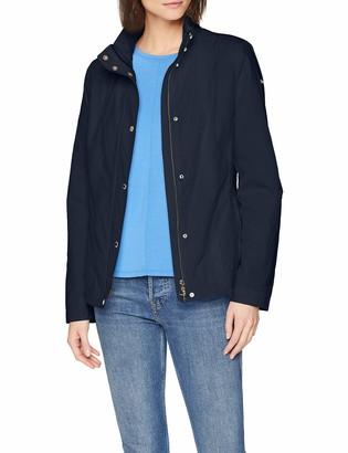 Geox Women's Annya Mid-Length Jacket Outerwear