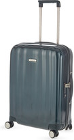 Samsonite Lite-Cube four-wheel cabi suitcase 55cm