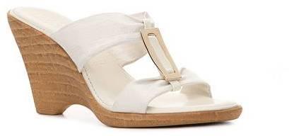 Italian Shoemakers Baden Wedge Sandal