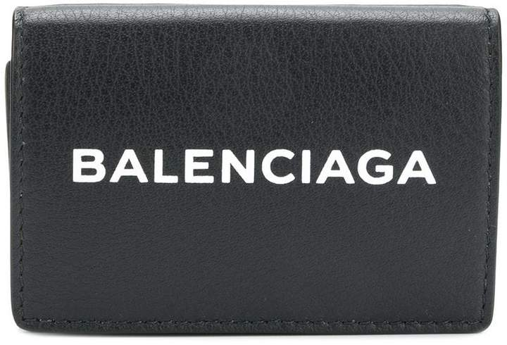 Balenciaga Bal Everyday wallet