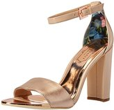 Ted Baker Women's Caiye Dress Sandal