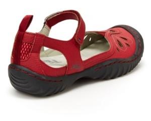 JBU Meadow Women's Casual Maryjane Sandal Women's Shoes