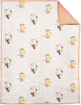 Nurseryworks Nursery Works Organic Cotton Hand-Quilted Blanket