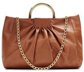 Stella McCartney Nina Medium Faux-leather Shoulder Bag
