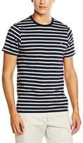 Farah Men's Lennox Stripe T-Shirt,XX-Large