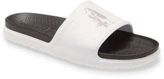 Hush Puppies Bouncers Slide Sandal