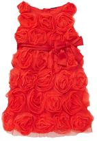 Gap Rosette tulle dress