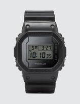 """G-Shock Pigalle x DW5600 """"Pigalle"""""""