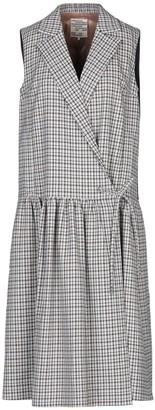 Baum und Pferdgarten Knee-length dresses