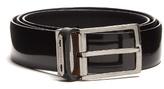 Lanvin Reversible Leather Belt