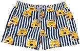 MC2 Saint Barth 500 Printed Nylon Swim Shorts