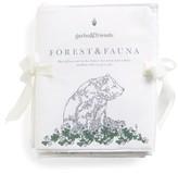 Garbo&friends Flora & Fauna Fabric Book