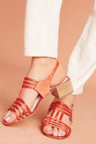 Jeffrey Campbell Lauryce Block Heel Sandals
