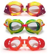 3-Pack Fish, Duck, and Octopus Child Goggles
