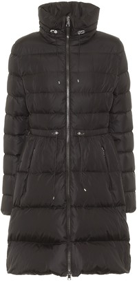 Moncler Malban quilted down coat