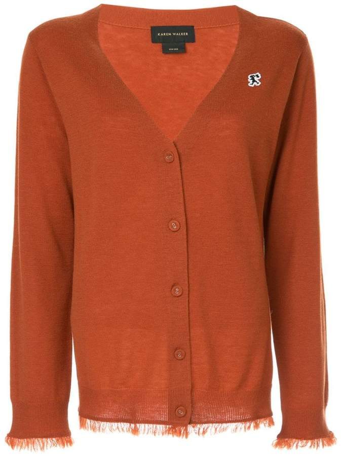 0fe6458f21 Karen Walker Brown Clothing For Women - ShopStyle UK