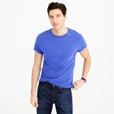 J.Crew Slim garment-dyed T-shirt