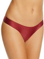 Vix Solid Basic Bikini Bottom