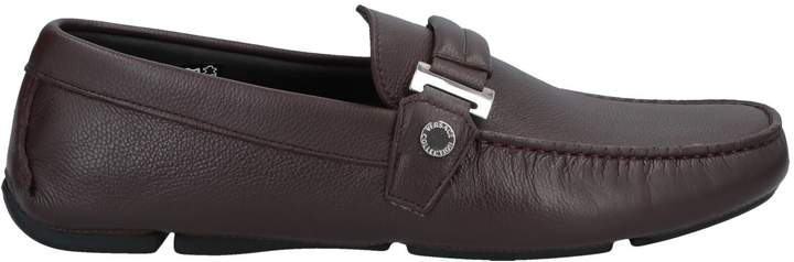 Versace Loafers - Item 11703683TB