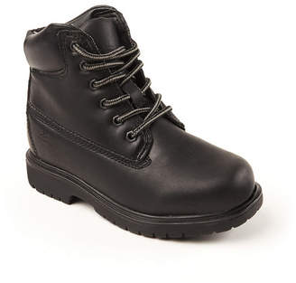 Deer Stags Toddler, Little, and Big Boys Mak2 Thinsulate Waterproof Comfort Work boot