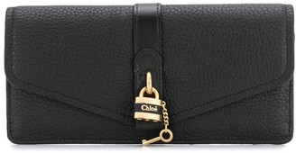Chloé Aby long wallet