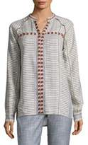 Tularosa Wyatt Cotton Tunic