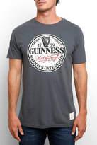 Original Retro Brand Guinness Short Sleeve Tee