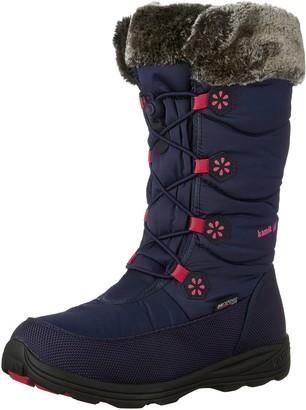 Kamik Kids' Ava Winter Boot