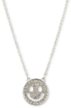 State of Kind Happy Face Pendant