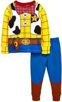 Toy Story BOYS WOODY DRESS UP PYJAMAS