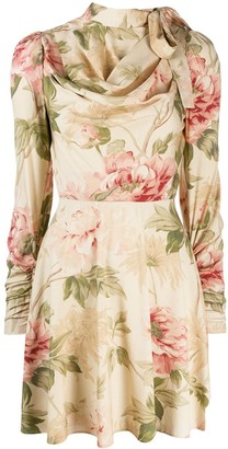 Zimmermann Antique Peony dress