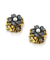 Elizabeth Cole Lila Grace Earrings