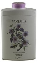 Yardley London Perfumed Talc, English Lavender 7 oz (200 g)