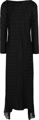 Karl Lagerfeld Paris 3/4 length dresses