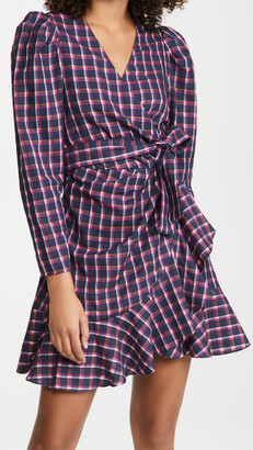 Tanya Taylor Lexi Dress