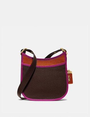 Coach Emery Crossbody 21 In Colorblock