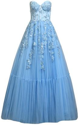 Matsour'i Selina Evening Gown