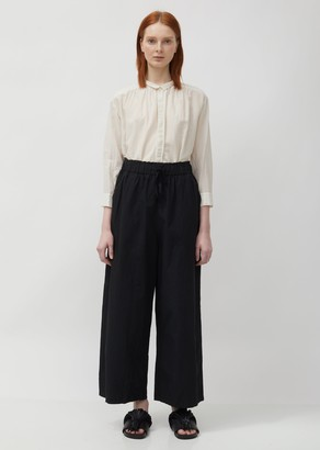 Pas De Calais Cotton Pull On Trousers
