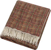 Kielder Cotton/Wool Throw