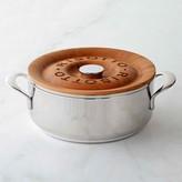 Lagostina Risotto Pan