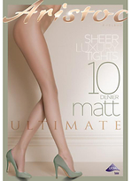 Aristoc 10 Denier Ultimate Matte Tights