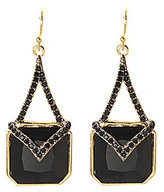 Vince Camuto Statement Drop Earrings