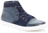 Joe's Jeans Joe&s Jeans Saffron Hi-Top Sneaker