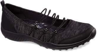 Skechers Be Light What-A-Twist Women's Flats